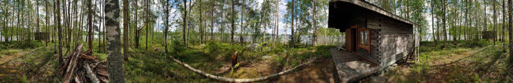 Na ostrově, náš ostrov, Finsko