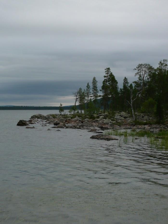 Finsko, Inari
