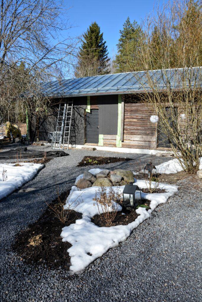 izolace dřevostavby