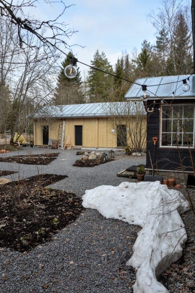 rekonstrukce dřevostavby