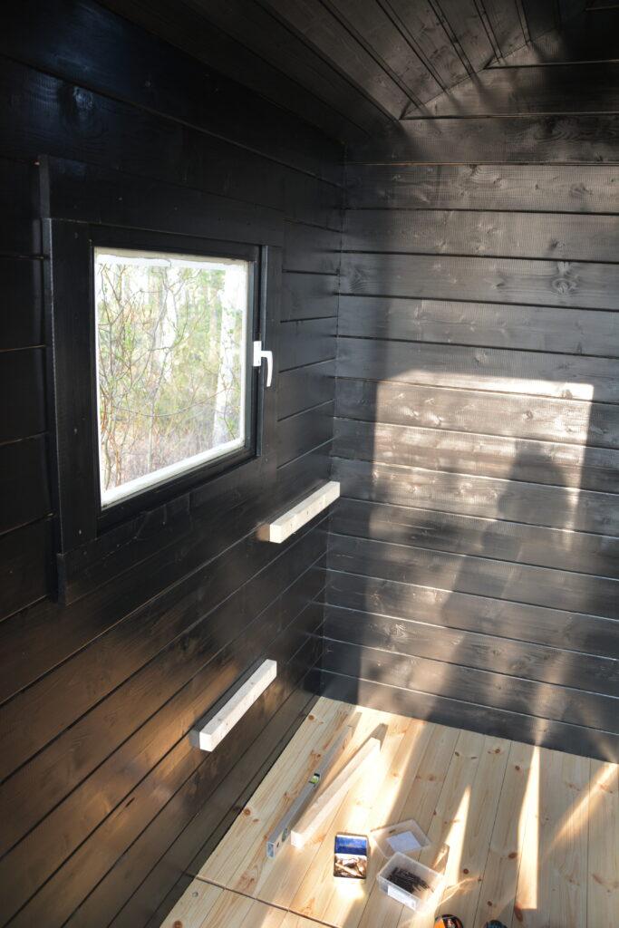 Tikkurila Supi vosk na sauny