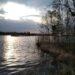 chatka u jezera